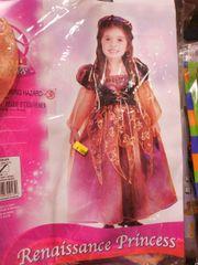 Renaissance Princess 2-4