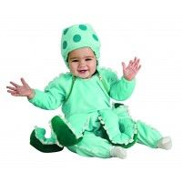 Octopus Costume Item# 885717