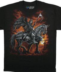Reaper /Horse 4X