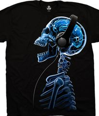 Skelephone 4X