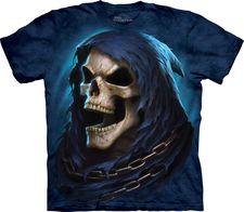 Reapers last laugh (M) 3X