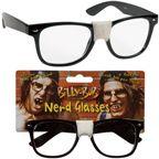 Nerd Birth Control Glasses