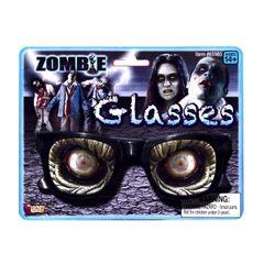 ZOMBIE GLASSES