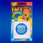 Fart Powder