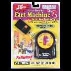 Fart Machine #2