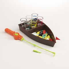 DRINK LIKE A FISH DRINKING GAME