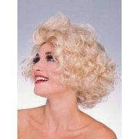 Hollywood Starlet Wig - Blde Item# 50833 (R)