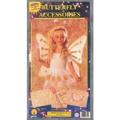 Butterfly Wings Accessory Kit Item# 13615