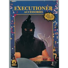 Executioner Accessory Kit Item# 13684