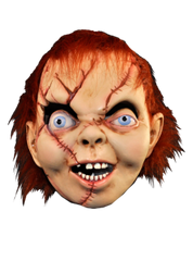 Bride of Chucky Mask (t)