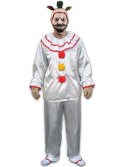 American Horror Story Twisty the Clown Costume (t)
