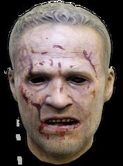 The Walking Dead Merle Walker Mask