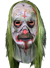 Rob Zombie's 31 - Psycho Head Halloween Mask