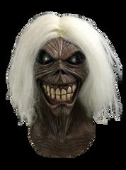 Iron Maiden Eddie - Killers Halloween Mask (t)