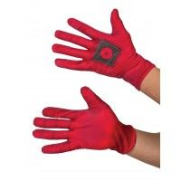 Adult Deadpool Gloves Item# 32914 (R)
