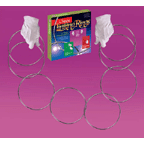 """Linking Rings 8"""" W/Instructions 20/Case GD-0020(L)"""
