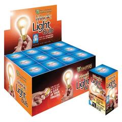 Magic Light Bulb 8 Doz/Ctn AL-0001(L)