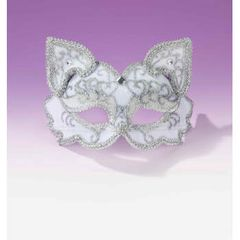 FANCY 1/2 MASK- #65160(F)