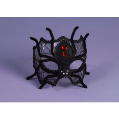 MASK-SPIDER W/EYEGLASS FRAME #73646 (F)