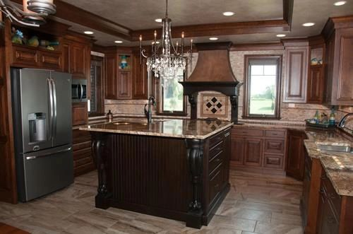 5 Essential Features For Kitchen Cabinets In Sioux Falls