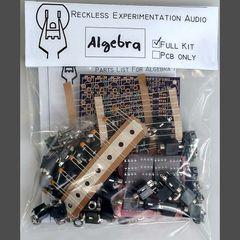 Algebra VCA Kit
