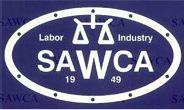 Active Jurisdictional SAWCA Membership October 2018 - September 2019