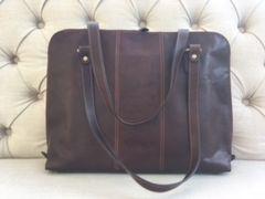 Italian Leather Business Bag L107