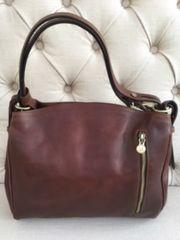 Italian Leather Handbag L120