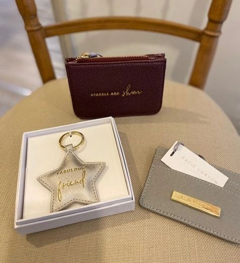 Katie Loxton Card Wallet