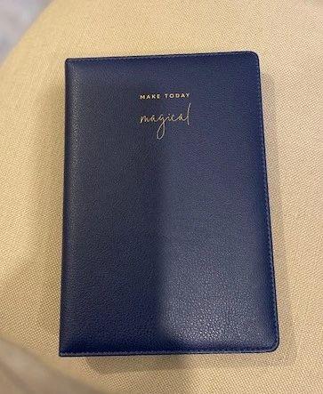 Katie Loxton - Gorgeous Navy Notebook