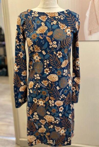 Hatley Dress - Autumn