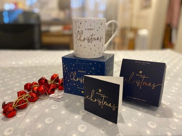 Katie Loxton Christmas Cards
