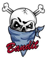 Skull Bandit ARF