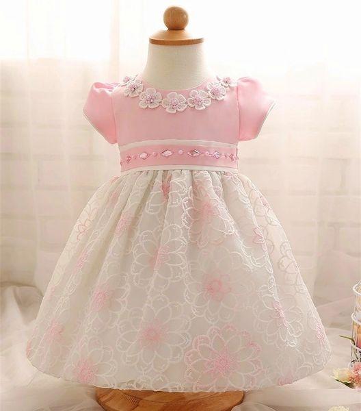 Mia Baby Girl Dress 3 24 Months
