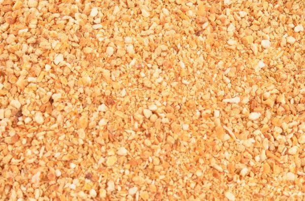 Orange Peel Granules