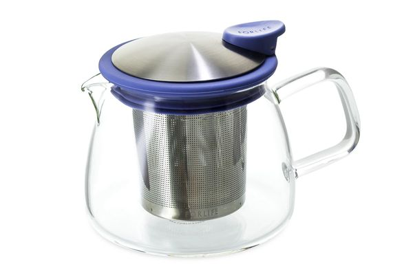 Glass Teapot with Infuser 14 oz.