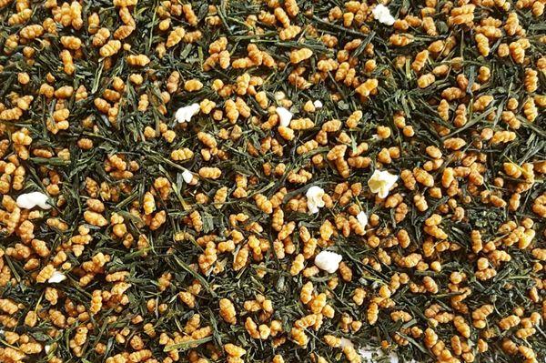 Genmai Cha Green Tea