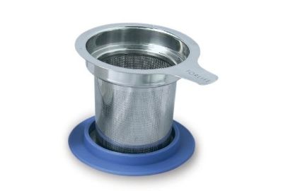 Infuser with lid