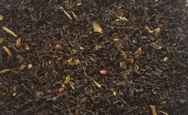 Candy Cane Tea