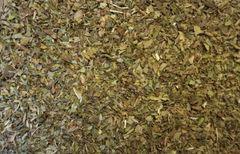 Mountain Mint Tea
