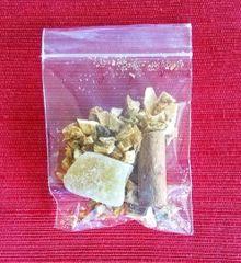 Hibiscus Tea Spices