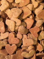 Beef Flavor Cookies - 8 oz