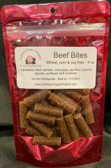 Beef Bites - 4 oz