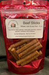 Beef Sticks - 4 oz