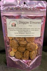 Doggie S'mores - 4 oz