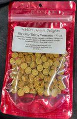 Itty Bitty Teeny Weenies - 4 oz