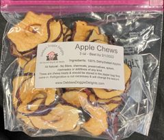 Apple Chews 3 oz