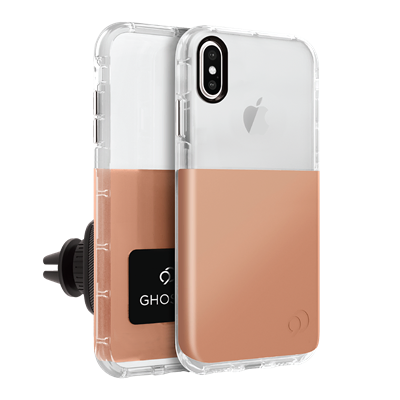 the latest c5111 89984 iPhone XS Max - Ghost 2 Case