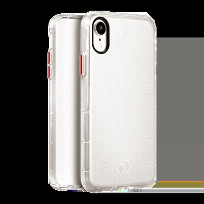 iPhone XR - Phantom 2 Case Clear