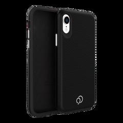 iPhone XR - Latitude Case Black